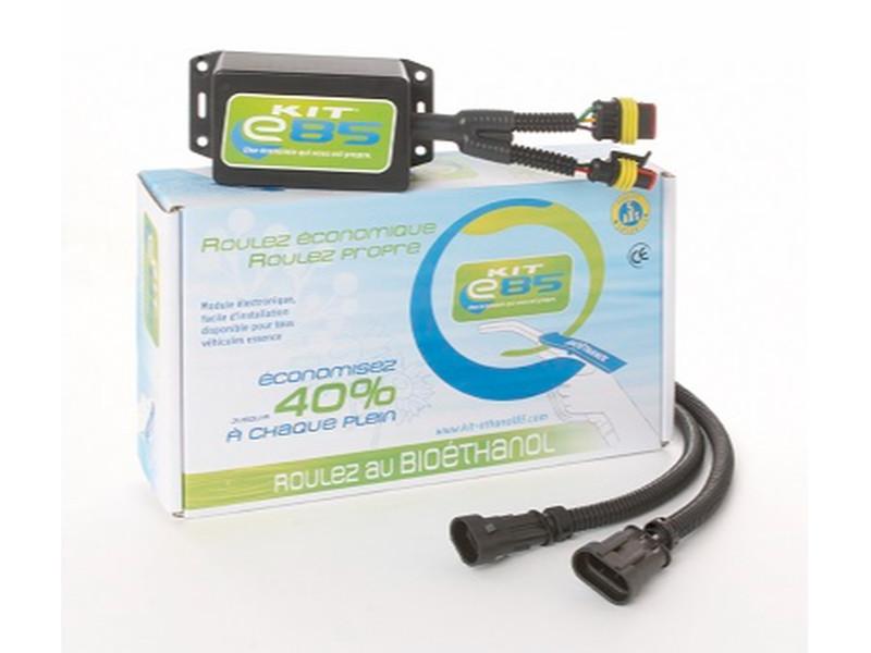 Montage Boitier Ethanol E85